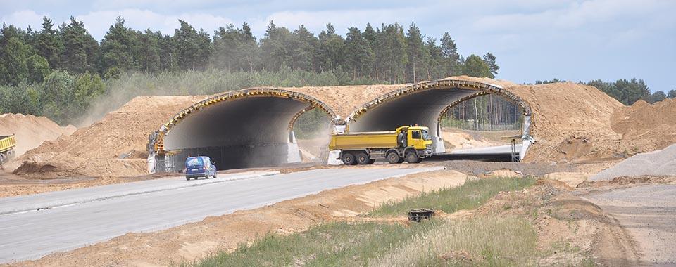 prace-przy-budowie-drog-i-autostrad
